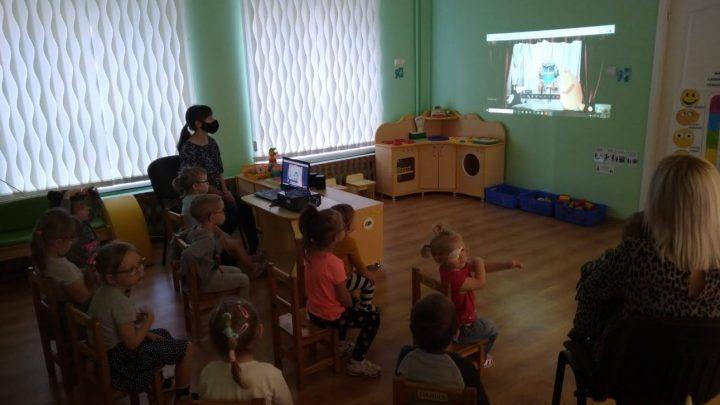 """Tikšanās ar bērnu bibliotēkas """"Zīlīte"""" pārstāvjiem jaunā realitātē!"""